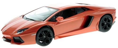 Купить Радиоуправляемая машинка Lamborghini Aventador LP700, масштаб 1:10, работает от аккумулятора, Rastar