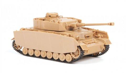 Купить Сборная модель - Немецкий средний танк Т-IV H, ZVEZDA