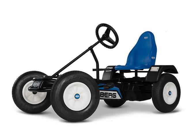 Веломобиль Berg Extra BFR от Toyway