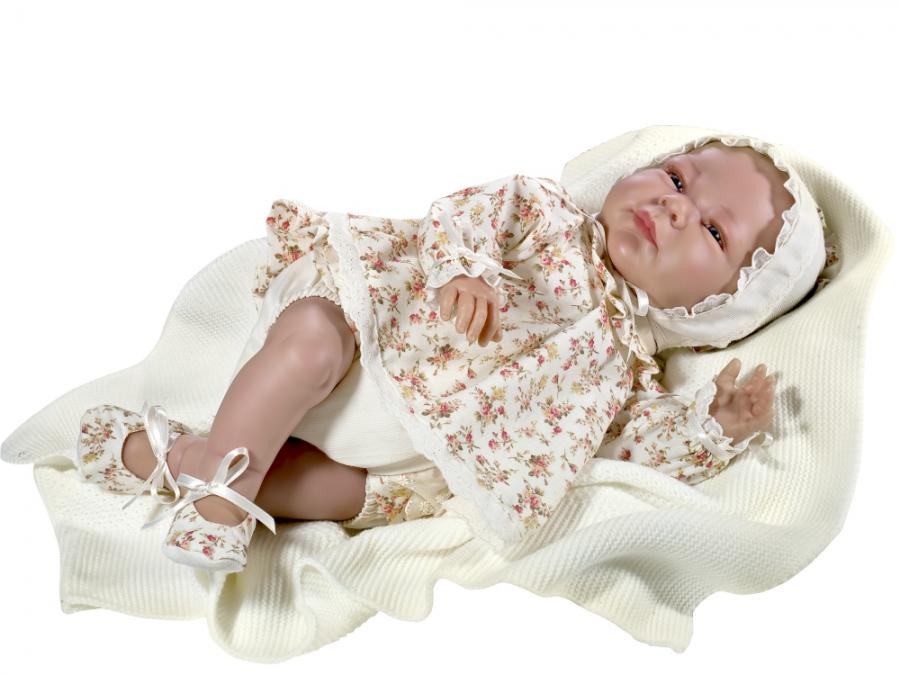 Кукла ASI - Триана, 46 смКуклы ASI (Испания)<br>Кукла ASI - Триана, 46 см<br>