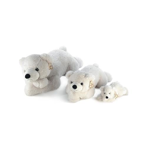 Медведь белый 70 смМедведи<br>Медведь белый 70 см<br>