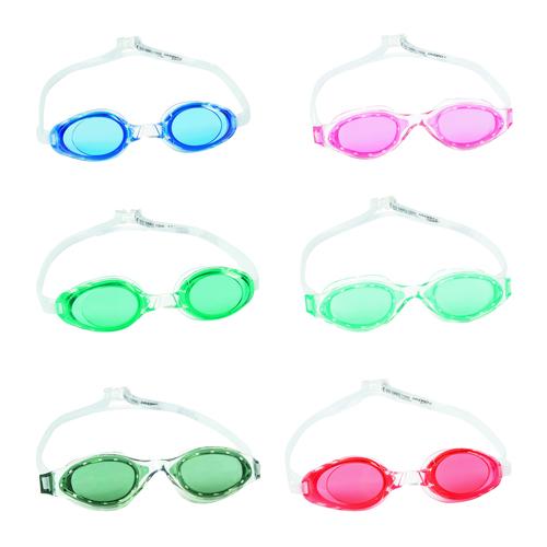 Набор - Очки для плавания Белиз, от 14 лет, 3 цвета фото