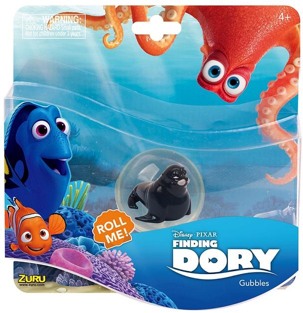 Хлюп в водяном шарикеВ поисках Дори<br>Хлюп в водяном шарике<br>