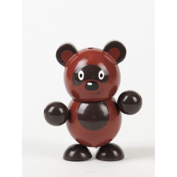 Деревянная игрушка – Винни ПухРазное<br>Деревянная игрушка – Винни Пух<br>