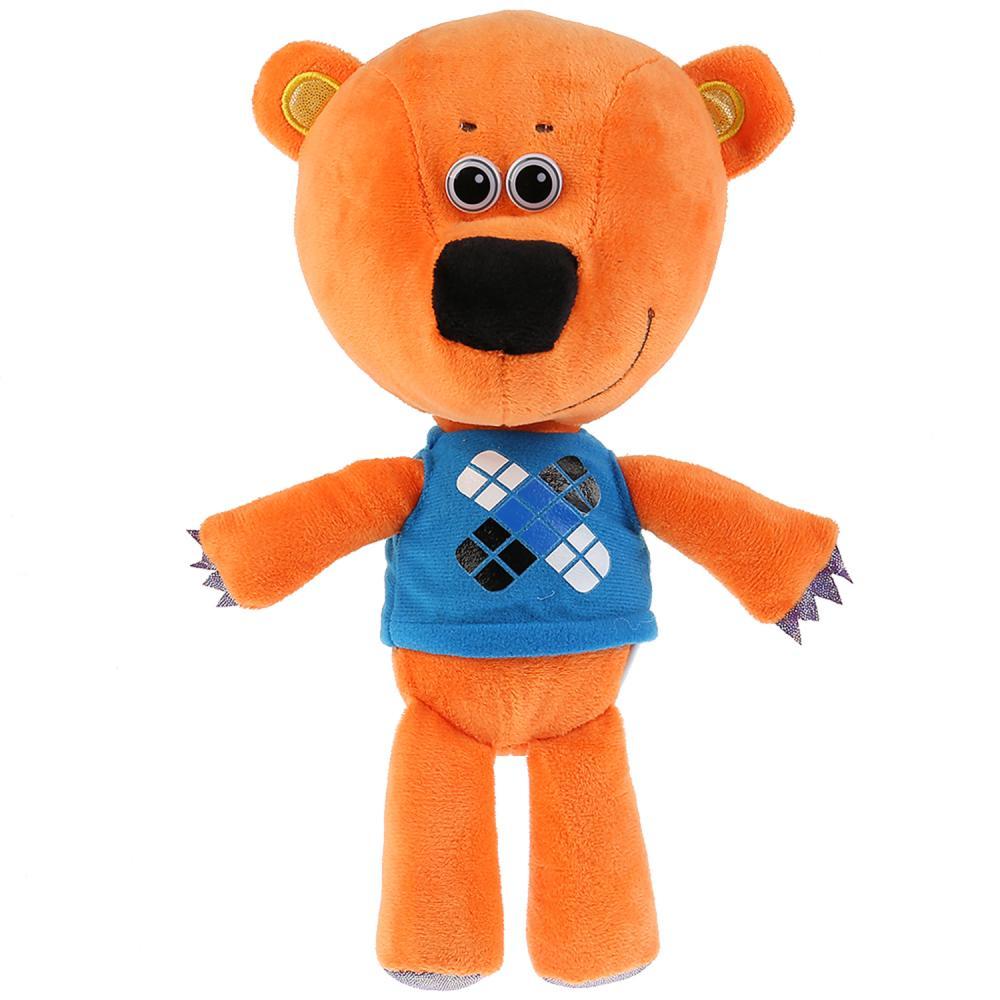 Купить Игрушка мягкая из серии Ми-Ми-Мишки - Медвежонок Кеша 20 см, без чипа, Мульти-Пульти