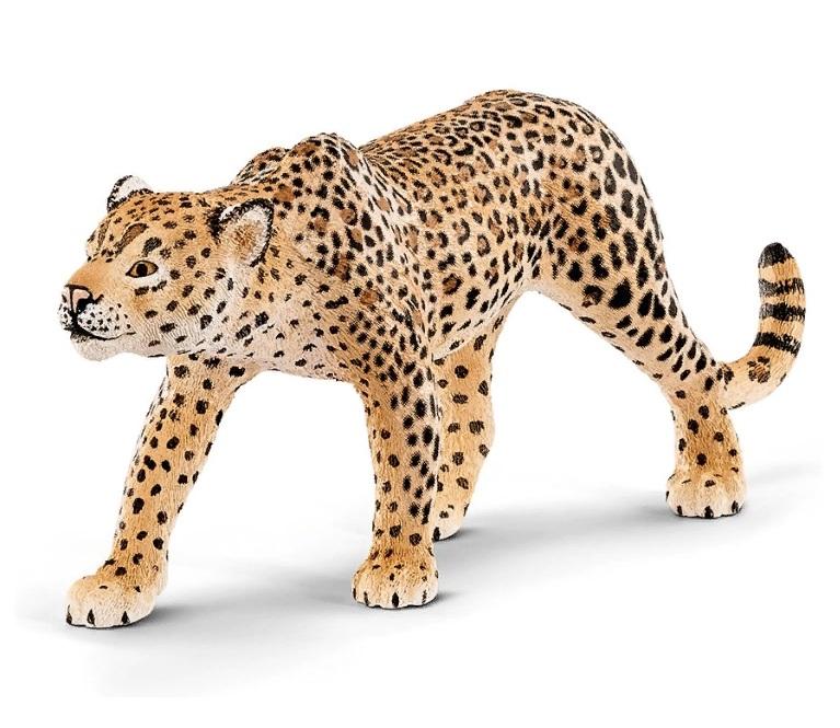 Фигурка - Леопард