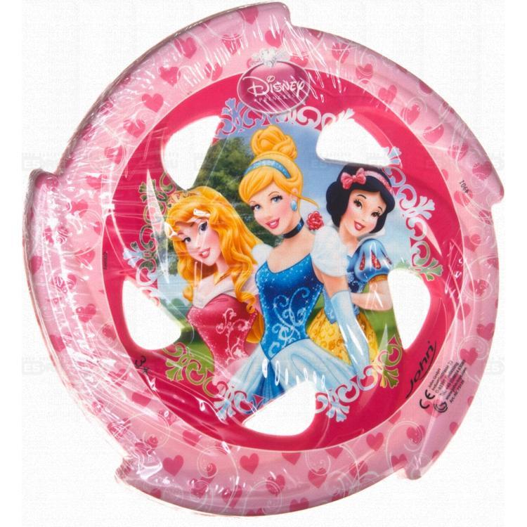 Фрисби – Принцессы, 24 смРазное<br>Фрисби – Принцессы, 24 см<br>