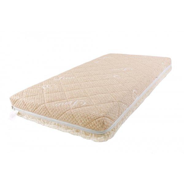 Детский матрас класса Люкс – BioForm linenМатрасы, одеяла, подушки<br>Детский матрас класса Люкс – BioForm linen<br>