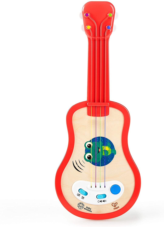 Музыкальная игрушка - Волшебная укулеле
