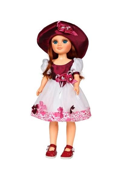 Кукла Анастасия Виола со звуковым эффектомРусские куклы фабрики Весна<br>Кукла Анастасия Виола со звуковым эффектом<br>