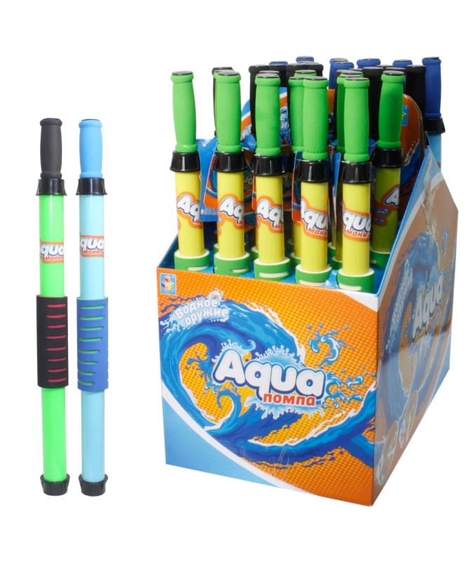 Аквамания - Водяная помпа, EVA накладка