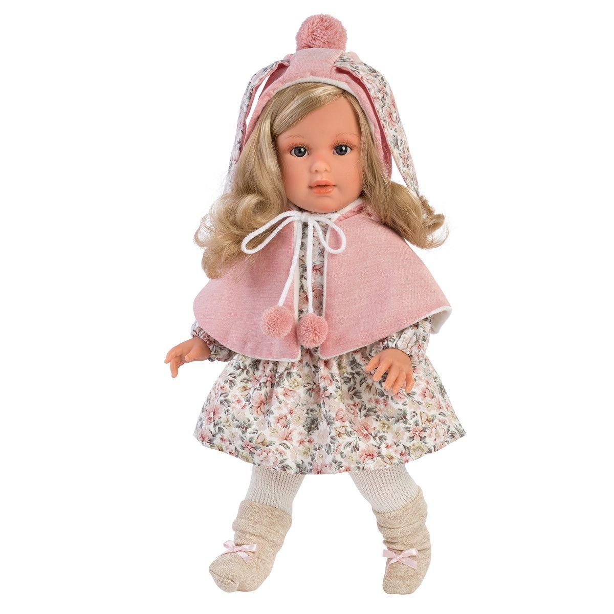 Купить Кукла Люсия, 40 см, Llorens Juan