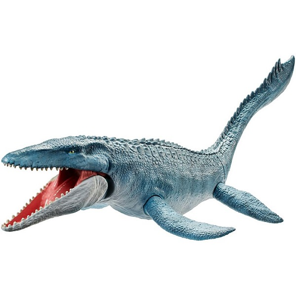 Купить Фигурка из серии Jurassic World® - Мозазавр, Mattel