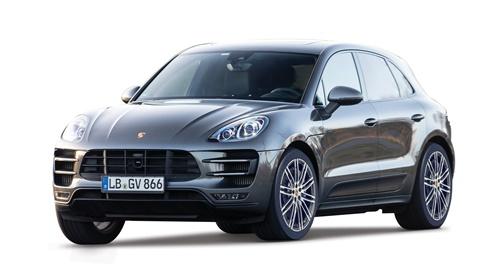 Машина для сборки Porsche Macan, металлическая, 1:24Porsche<br>Машина для сборки Porsche Macan, металлическая, 1:24<br>