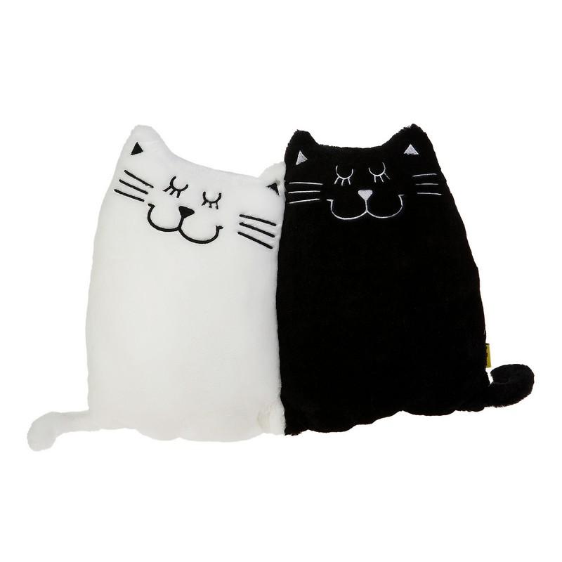 Подушка котики  Инь и Янь - Коты, артикул: 167285