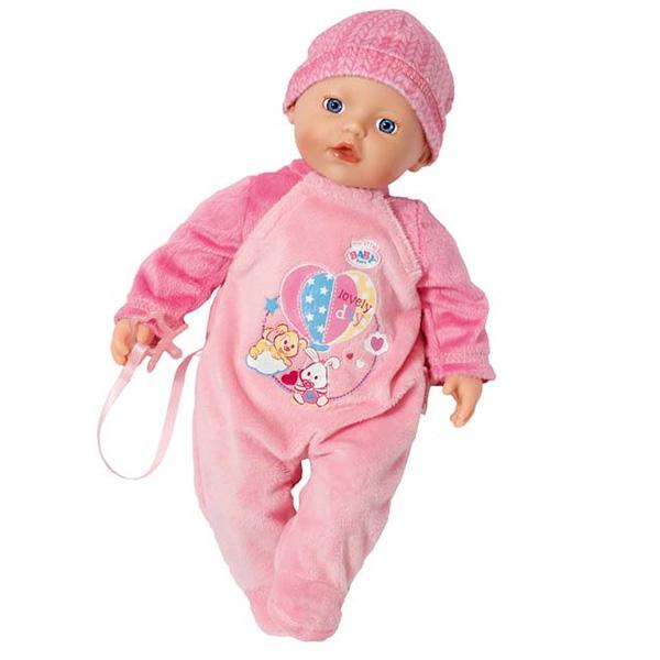 Кукла My little Baby born, 32 см. от Toyway