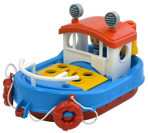 Купить Ботик из серии Детский сад - Дельфин, ПК Форма