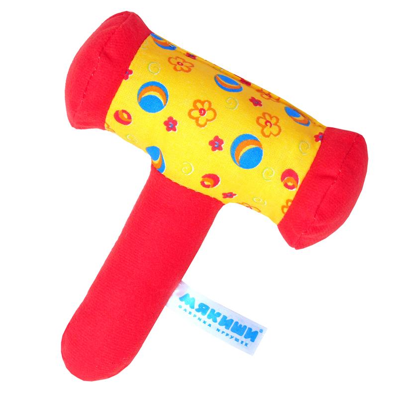 Шумякиши. Игрушка Колотушка»Детские погремушки и подвесные игрушки на кроватку<br>Шумякиши. Игрушка Колотушка»<br>