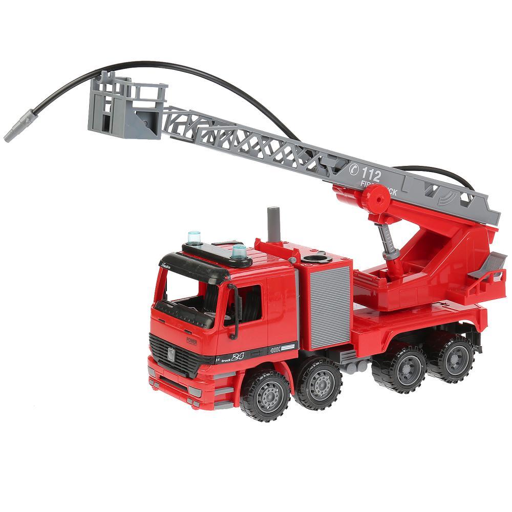 Пожарная машина инерционная 9998-45 по цене 2 277