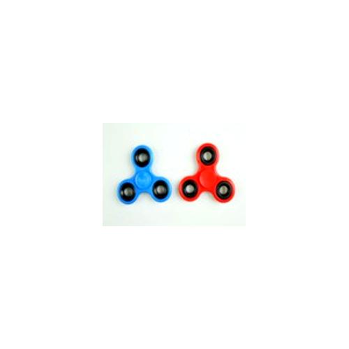Спиннер тройной пластиковый, 2 цветаСпиннеры<br>Спиннер тройной пластиковый, 2 цвета<br>