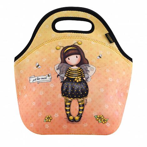 Купить Сумка для ланча - Bee Loved Just Bee-Cause, Santoro London