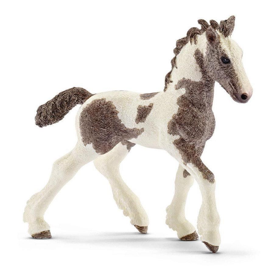 Купить Фигурка - Жеребёнок Тинкер, размер 10 х 9 х 3 см., Schleich
