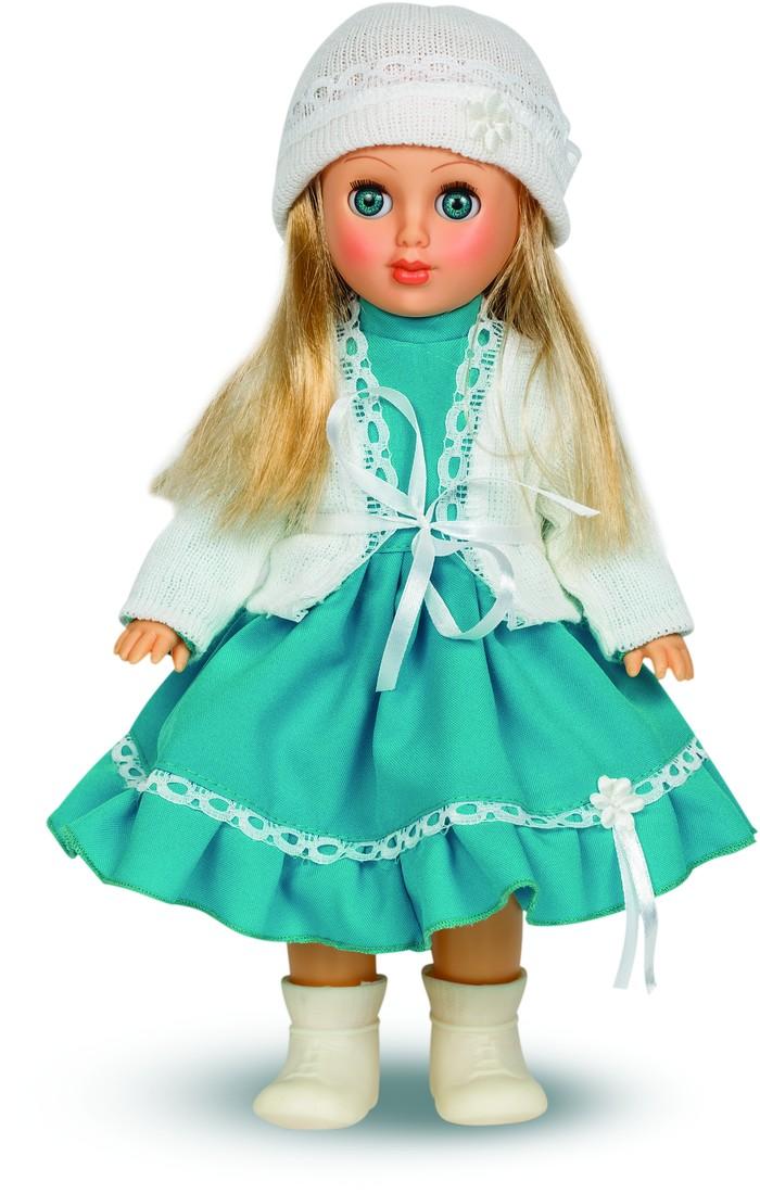 Кукла Алла 8, 35 смРусские куклы фабрики Весна<br>Кукла Алла 8, 35 см<br>
