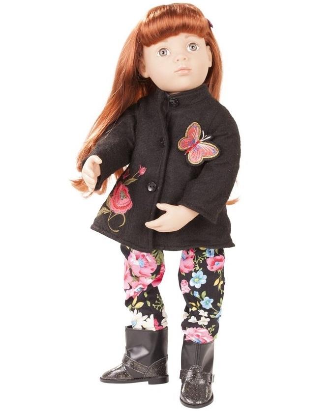 Купить Кукла Gotz Клара, 50 см.