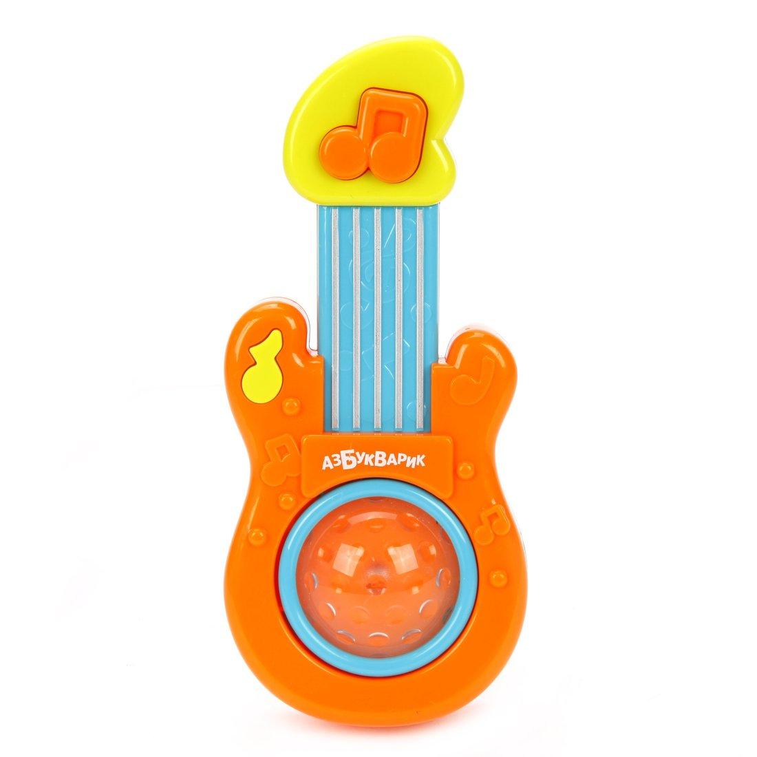 Музыкальная игрушка - Гитара )