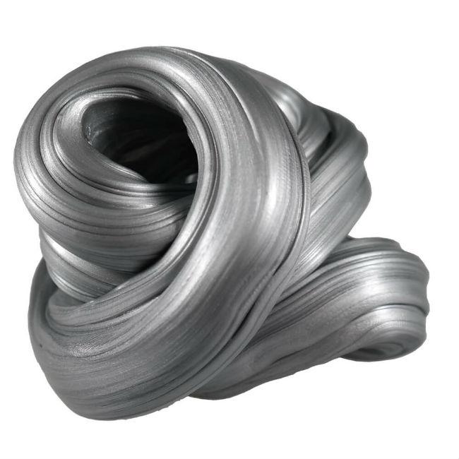 Жвачка для рук Nano gum - Серебро АцтековЖвачка для рук<br>Жвачка для рук Nano gum - Серебро Ацтеков<br>