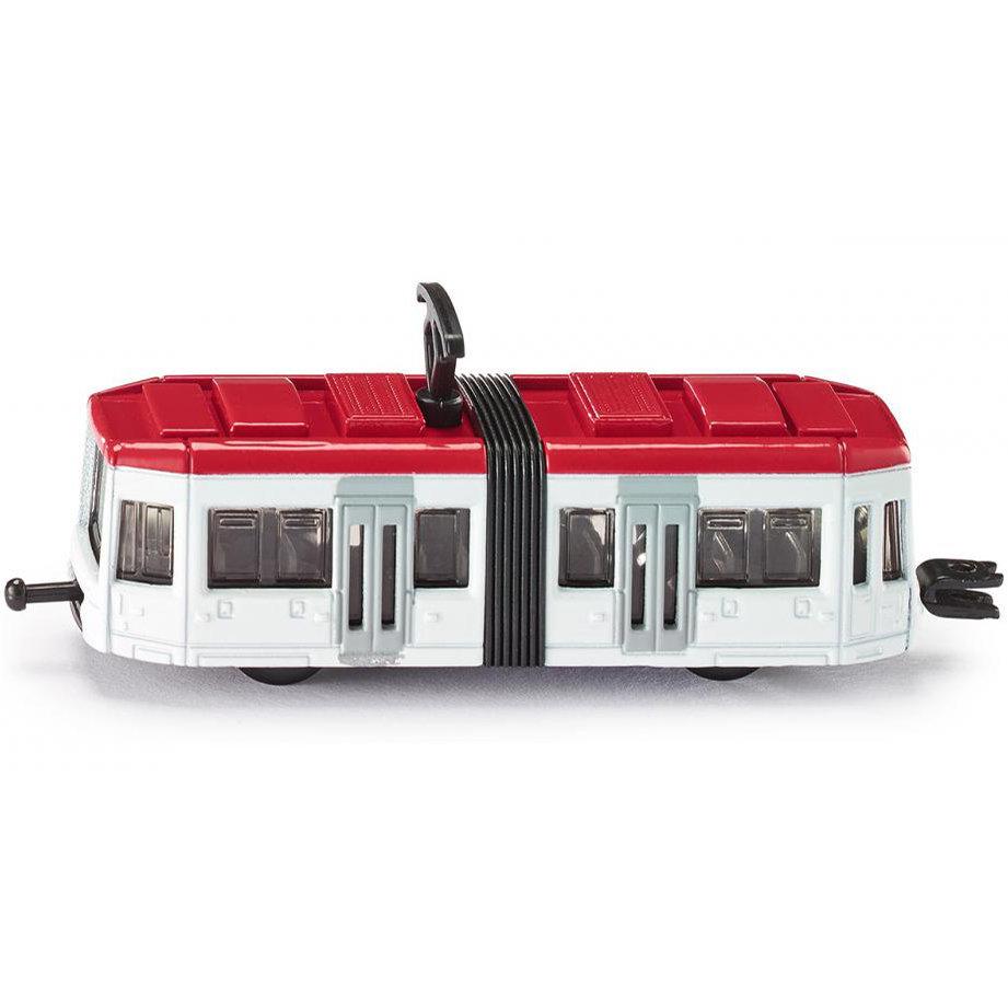 Купить Игрушечная модель – Трамвай, 1:87, Siku