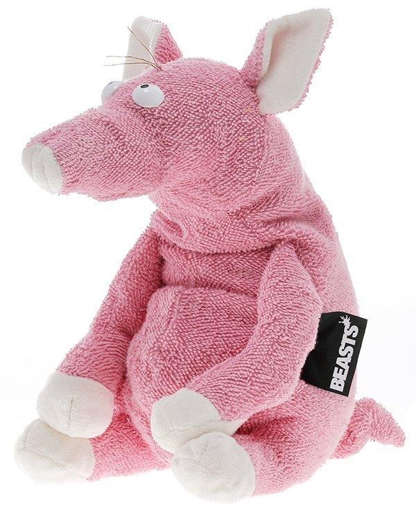 Купить Мягкая игрушка - Свинка, Sigikid