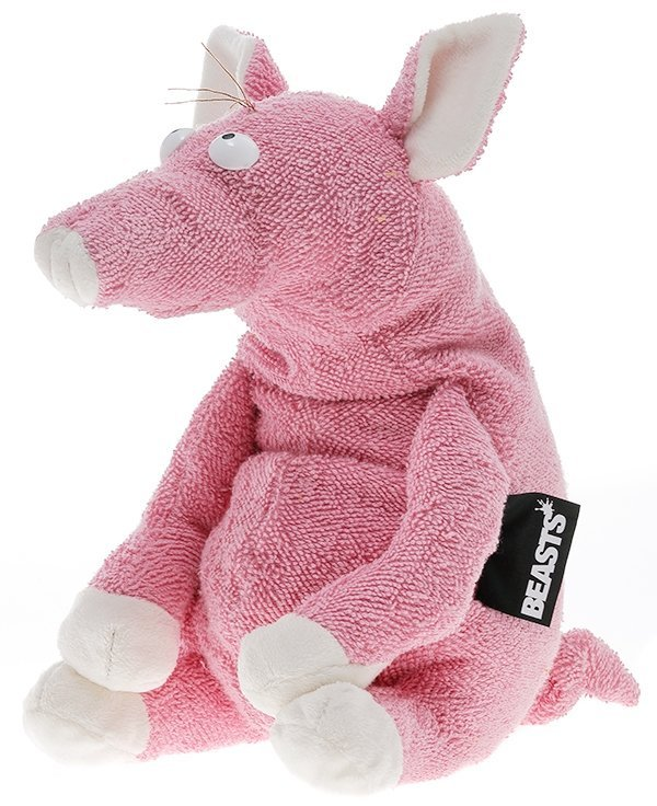 Мягкая игрушка - Свинка