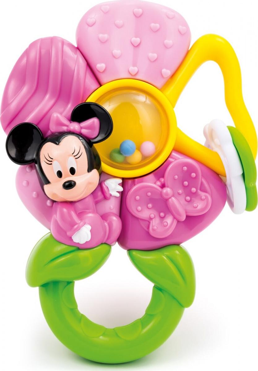 Купить Развивающая игрушка - Цветочек Минни, Clementoni