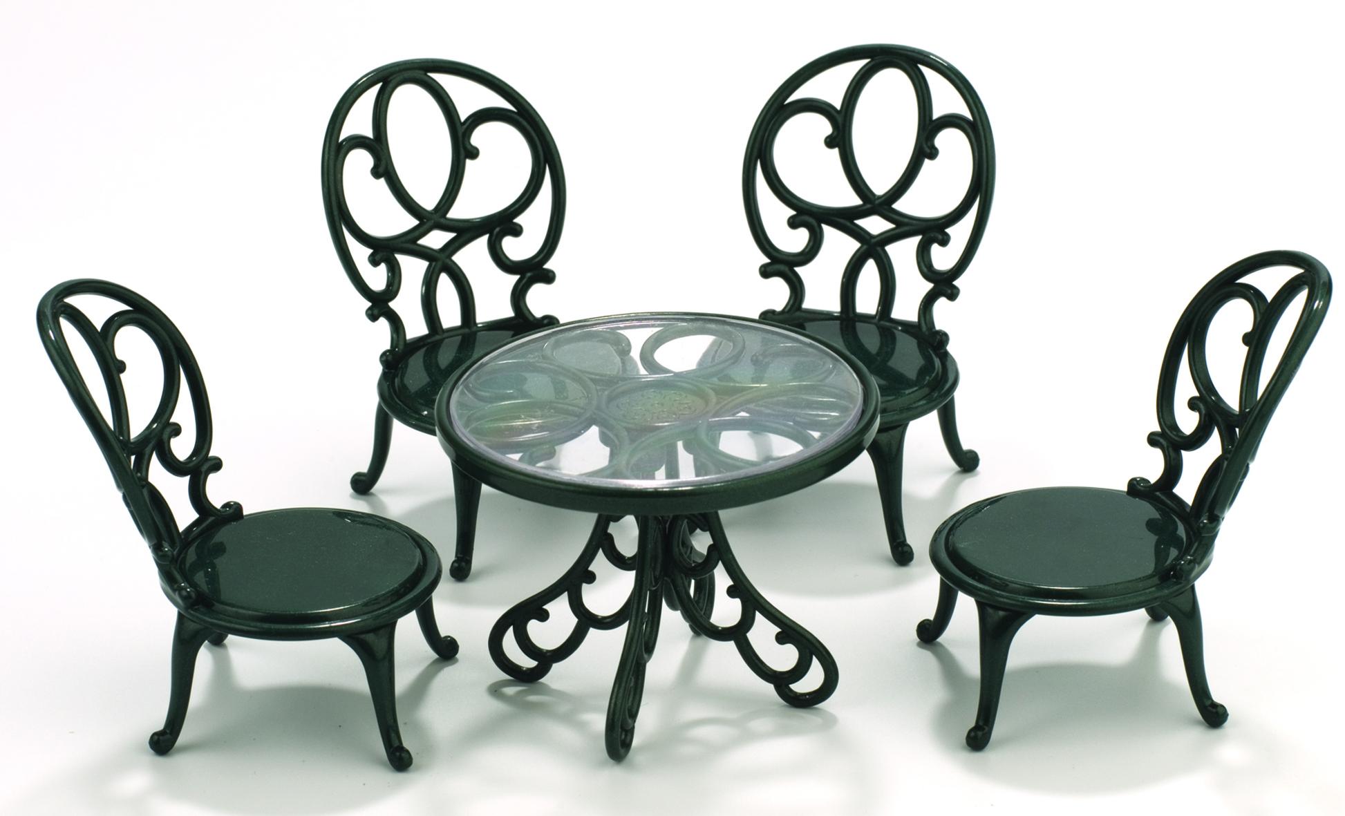 Sylvanian Families - Мебель для садаМебель<br>Sylvanian Families - Мебель для сада<br>