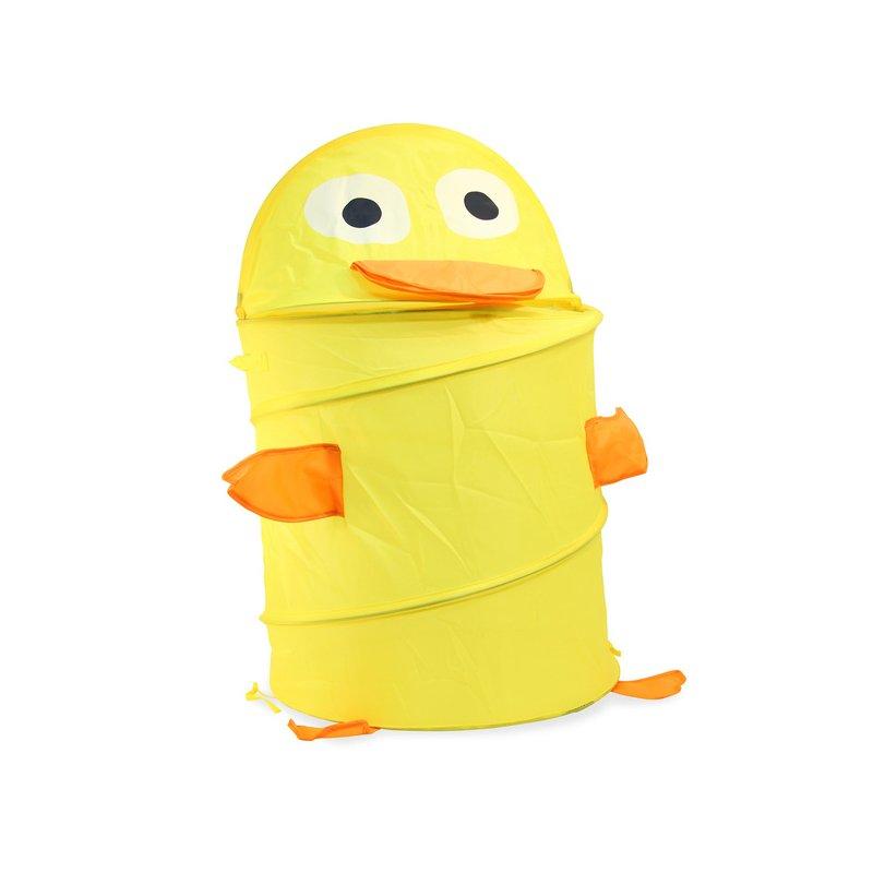 Shantou Корзина для детских игрушек. Утёнок