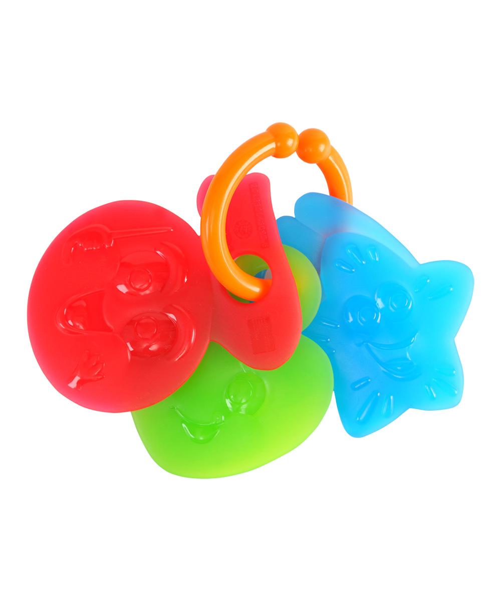 Прорезыватель для детейДетские погремушки и подвесные игрушки на кроватку<br>Прорезыватель для детей<br>