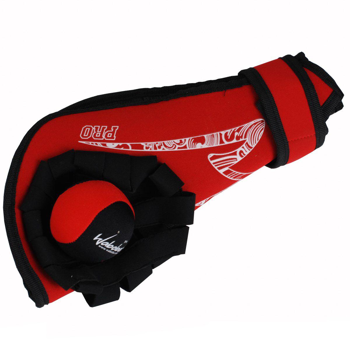 Набор - Перчатка Pro левая с мячомМяч, отскакивающий от воды<br>Набор - Перчатка Pro левая с мячом<br>
