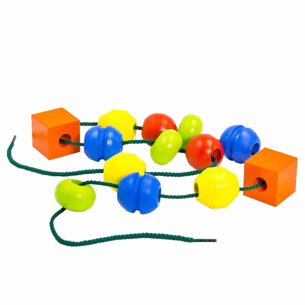 Купить Шнуровка - Разные геометрические формы, Алатойс