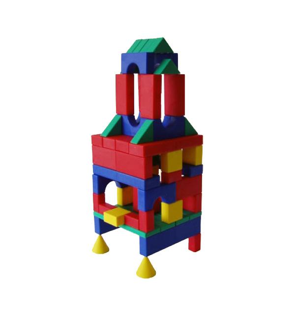 Набор строительный №1 – Классический - Большой фото