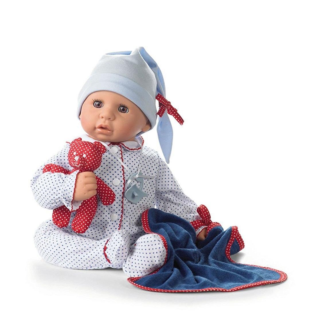 Кукла Cookie, карие глаза от Toyway