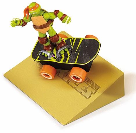 Купить Скейтборд для Черепашки Ниндзя, Playmates