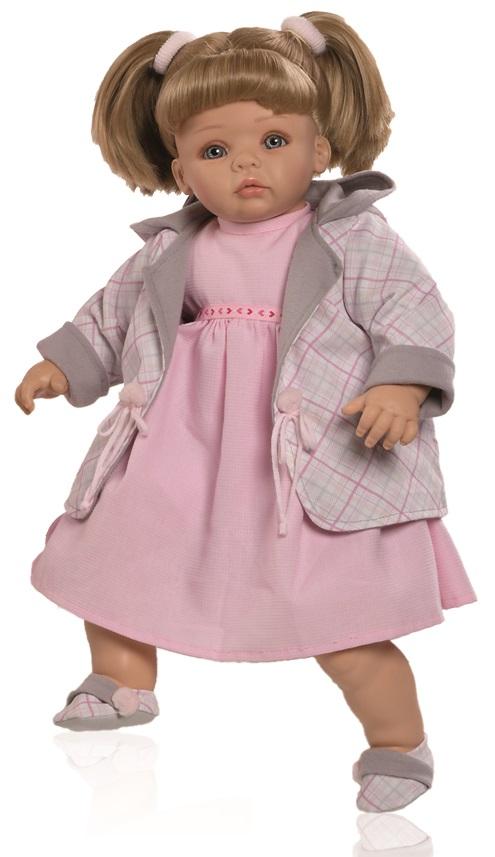 Кукла Росио, 50 см.Испанские куклы Paola Reina (Паола Рейна)<br>Кукла Росио, 50 см.<br>