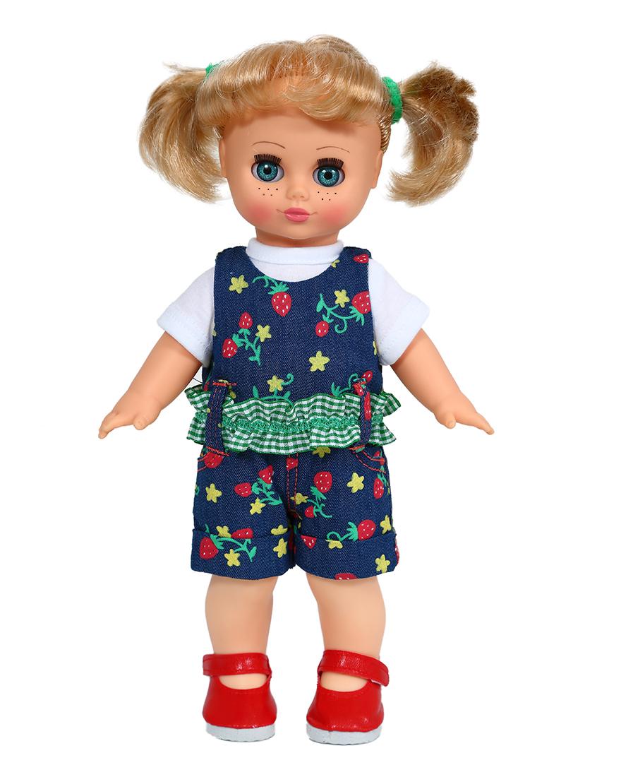Кукла Настя 2, со звуковым устройствомРусские куклы фабрики Весна<br>Кукла Настя 2, со звуковым устройством<br>