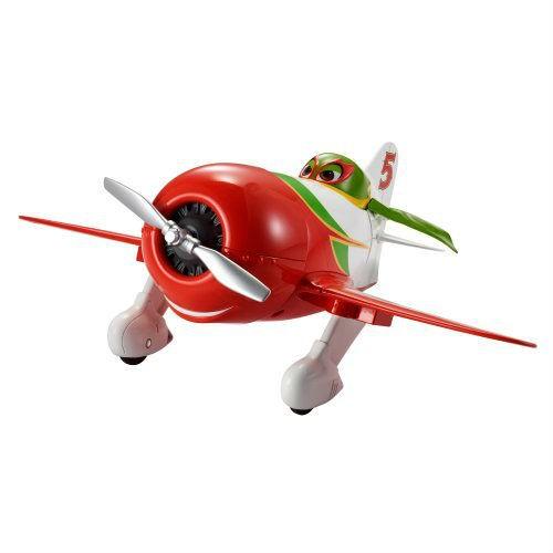 Игрушки со звуком «Самолеты» ДелюксСамолеты Disney (Planes)<br>Игрушки со звуком «Самолеты» Делюкс<br>
