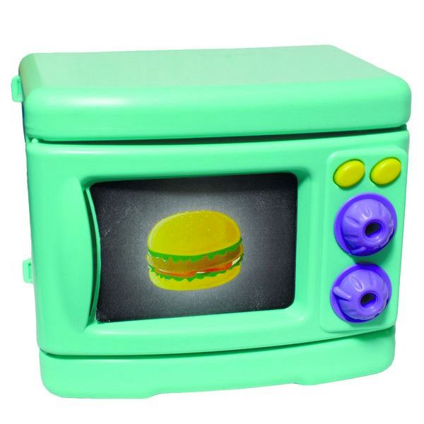 Микроволновая печьАксессуары и техника для детской кухни<br>Микроволновая печь<br>