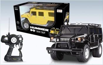 Радиоуправляемая машина HUMMER H1 SUV, масштаб 1:6Машины на р/у<br>Радиоуправляемая машина HUMMER H1 SUV, масштаб 1:6<br>