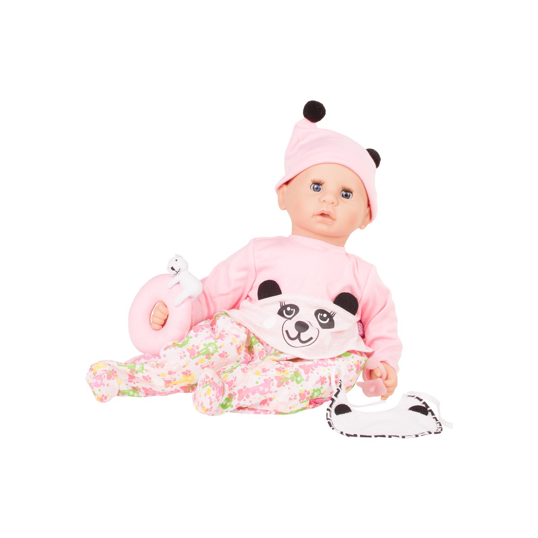Кукла Куки, с аксессуарами от Toyway