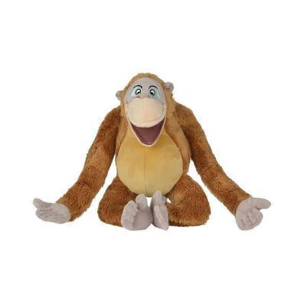 Мягкая игрушка - Король Луи, 20 см.Мягкие игрушки Disney<br>Мягкая игрушка - Король Луи, 20 см.<br>
