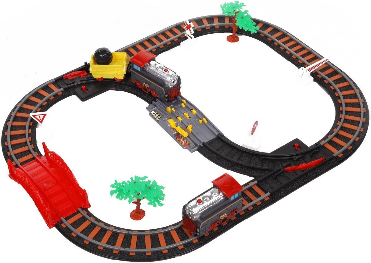 Железная дорога – Останови крушениеДетская железная дорога<br>Железная дорога – Останови крушение<br>